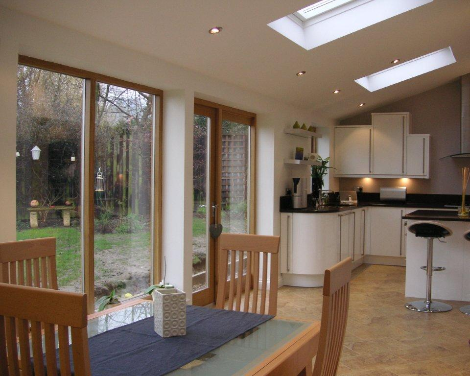 Google Image Result For Httprdawsonarchitectcoukwpcontent Pleasing Kitchen Extension Design Ideas Inspiration Design
