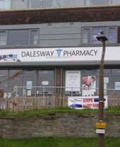 Dalesway Pharmacy, Bingley