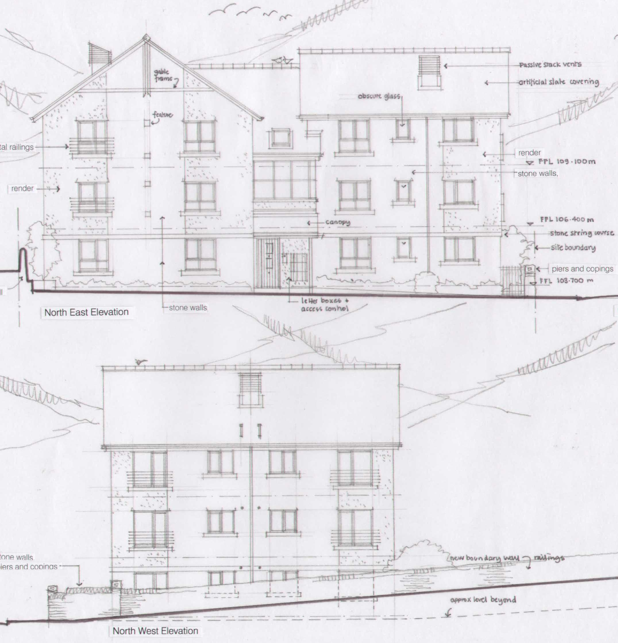developing-a-derelict-pub-into-houses-and-flats
